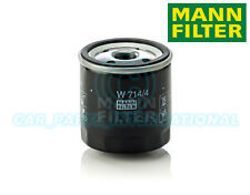Mann Hummel OE Quality Replacement Engine Oil Filter W 714/4