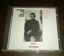 """Bob Dylan CD """" ANOTHER SIDE OF/THE BEST """" Columbia"""