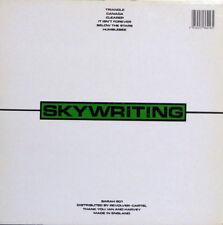 FIELD MICE SKYWRITING LP French 1990 SARAH EX