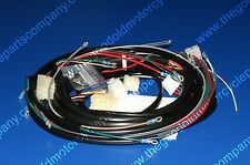 Harley Davidson 70006-76  1977 XLH Complete Wiring Harness