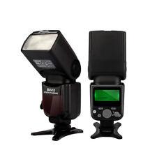 Meike MK930 II Blitz Speedlite Slave Canon EOS MK930II MK-930 Aufsteckblitz