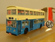 BEST CHOOSE CMB CHINA MOTOR HONG KONG DAIMLER FLEETLINE BUS MODEL 03012 1:76