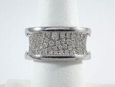 BVLGARI B.ZERO1 Pave DIAMOND Ring - R10096