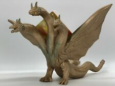 Bandai Godzilla vs Evangelion King Ghidorah USJ Japan Limited Model Figure 2019