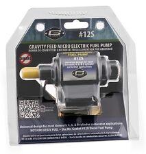 Mr. Gasket 12S Electric Fuel Pump