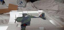 franklin mint aircraft B11E740 FM-1 Wildcat VGF-29