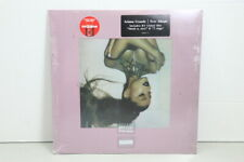 New Ariana Grande Thank U, Next LE Clear Vinyl LP Record Sealed (LOC 42H)