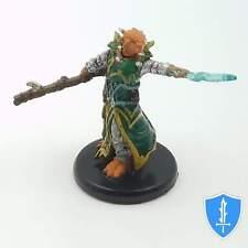 Dragonborn Draconic Sorcerer (spell) - Waterdeep Dragon Heist #12B D&D Miniature