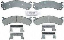 ACDelco 17D784CH Frt Ceramic Brake Pads