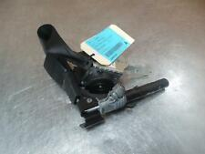 BMW 3 SERIES LEFT REAR SEATBELT AND STALK ASSY, E90, 03/05-02/13