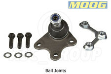 MOOG Ball Joint - Front Axle, Left, Lower, OE Quality, SK-BJ-0413