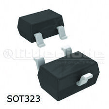 RT1N241M SemiConductor - CASE: SOT323 MAKE: Mitsubishi Electric