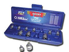VIM TOOLS TP6P - 11pc. Torx Plus Set IP8 thru IP 55