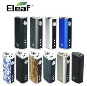 Eleaf iStick 40W TC MOD 2600mAh battery -vaporise ,E-cig - ALL NEW COLOURS
