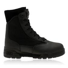 Zapatillas altas/Botines de hombre en color principal negro