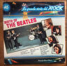 THE BEATLES: BIRTH OF THE BEATLES - LA GRANDE STORIA DEL ROCK LP ITALY NM