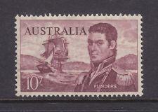10/ Flinders Navigator Cream Paper? V.F.Used.