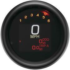 Dakota Digital MLX-3004-K MLX Series Gauge Speedometer/Tachometer - 3-3/8in.