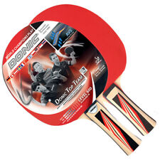 Donic Schildkrot TT-Bat Top Team 600 shakehand tenis de mesa raqueta de ping pong