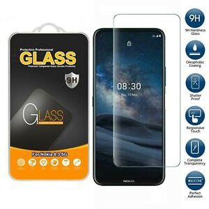 Tempered Glass Screen Protector For Nokia 8.3 5G
