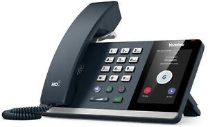 YEA-MP54-TEAMS 1301198 Cost-effective Phone for Teams by Yealink