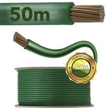 50m SHS Begrenzungskabel Draht Kabel GARDENA R50li R40li Life R70li Mähroboter