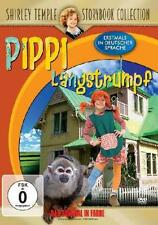 Shirley Temple Storybook Collection:  Pippi Langstrumpf (2010)