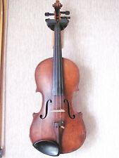 "Vintage Violin 4/4 , handmade about 1906, copy of ""Cremonensis"" by Stradivarius"
