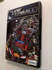 Pure Pinball. grafica 3D - Gioco PC Genere: Azione, Arcade