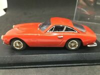 Ferrari 250 GT Berlinetta Lusso 1962 1:43 Best Model