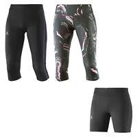Salomon Agile Short|3/4 Tight W Damen-Laufhose Sporthose Fahrradhose NEU