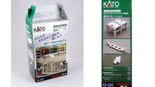 23-020 KATO Unitrack 6 Pilliers Pont voie double N 1/160