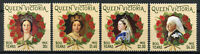 Niue Royalty Stamps 2019 MNH Queen Victoria 200th Birth Anniv 4v Set