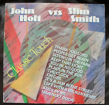 JOHN HOLT VRS SLIM SMITH CLASSIC TOUCH LP