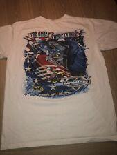 "Daytona 500 Nascar Shirt ""The Great American Race"" Mens Large"