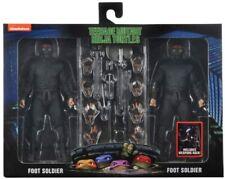"""Teenage Mutant Ninja Turtles 1990 Movie 7"""" Figure Exclusive - Foot Soldier Pack"""
