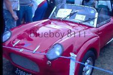 More details for  35mm slide 1960 berkeley sports car huddersfield classic car show
