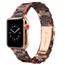 Wearlizer Compatible with Apple Watch Band 42mm 44mm Womens iWatch Lightweight R