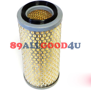 1A8240-05110 Outer Fuel Filter For Yanmar Tractor LX410 LX450 LX4100 LX4500