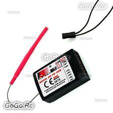 FlySky FS-R9B 2.4Ghz AFHDS 8CH Receiver for FS-TH9X FS-TH9X-B Transmitter
