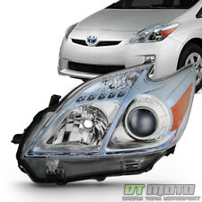 For 2010-2011 Toyota Prius Headlight lamp Replacement w/Halogen Left Driver Side