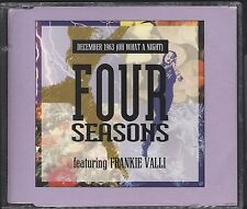 Four Seasons featuring frankie valli CD (single)
