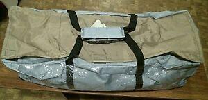"Ozark Trail Tent Carry Bag/Stuff Sack, For WMT-1018 (10'x8'x76""), CBAG-700TN"