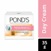 Ponds White Beauty Sun Protection Day Cream SPF 30 PA++ Spot Less Glow 35 Grams