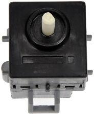 HVAC Blower Fan Switch Dorman 599-5000,Q21-6012 Fits 08-15 Peterbilt 384