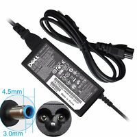 Genuine D ELL Inspiron 11 3152 3162 13 7347 7348 7353 7359 Charger AC Adapter