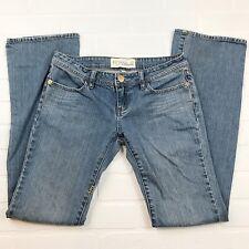 FOX Denim Jeans SZ 5 Stevie Bootcut Medium Wash Juniors Girls