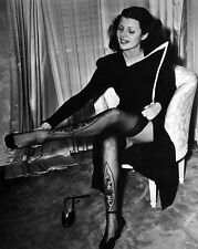 Rita Hayworth [1031753] 8x10 photo (other sizes available)