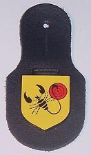 Brustanhänger Pocket Badge JaBoG 38 Rest fliegendes Personal .........R2114