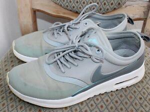 Nike Air Max Thea Sneaker Schuhe Laufschuhe Sport Größe 39 grau